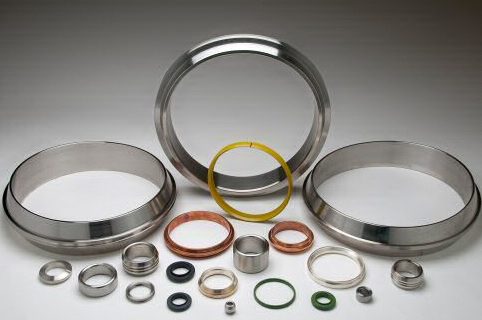 Ring Joint Type Gaskets
